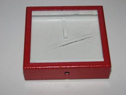 Skříňka na klíče (pro 1 klíč)