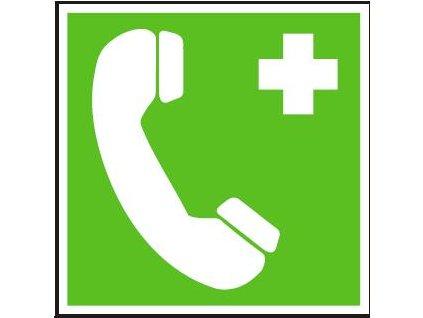 Pohotovostní telefon