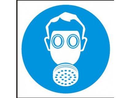Symbol - ochranná maska