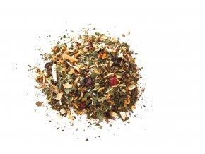 Bylinkový čaj Detoxikace