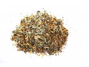 Bylinkový čaj Proti stresu