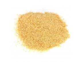 Česnek granule