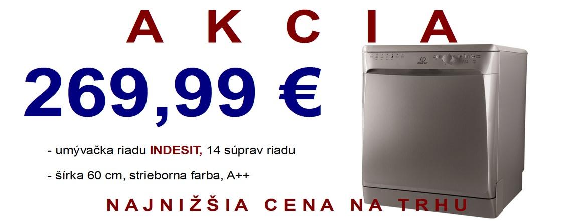Indesit DFP 27T94 A NX EU