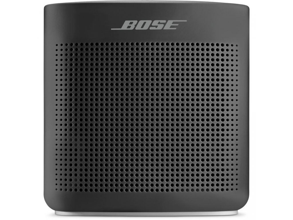 Bose SoundLink COLORII BT Speaker BLACK 1