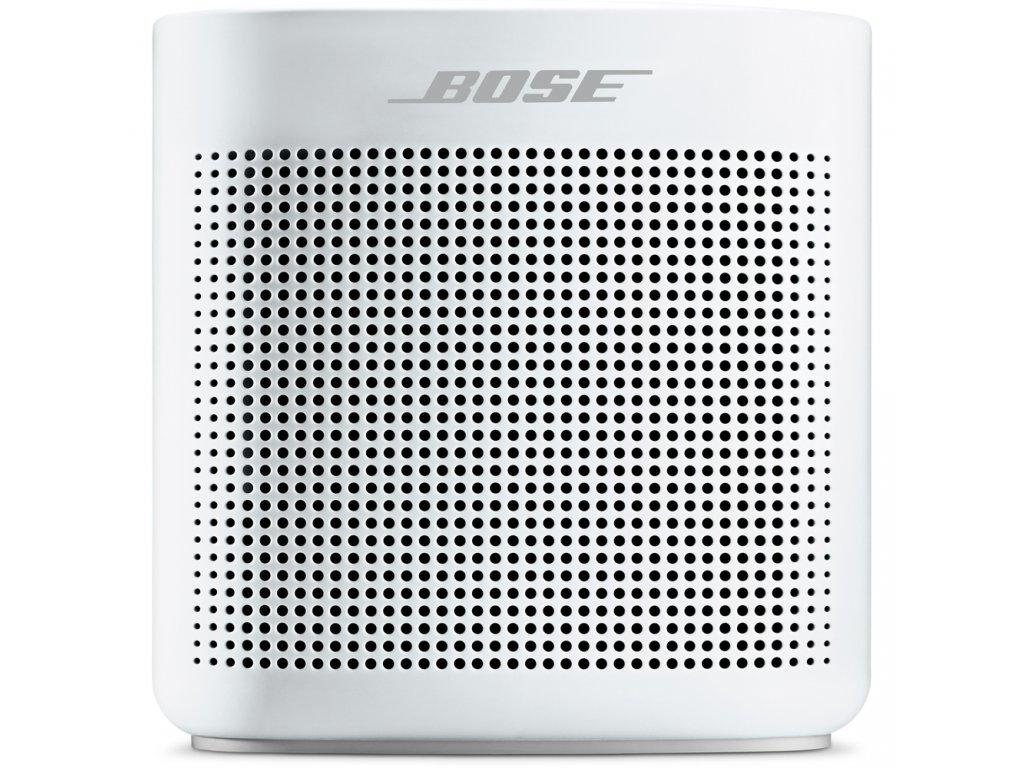 Bose SoundLink COLORII BT Speaker White 1