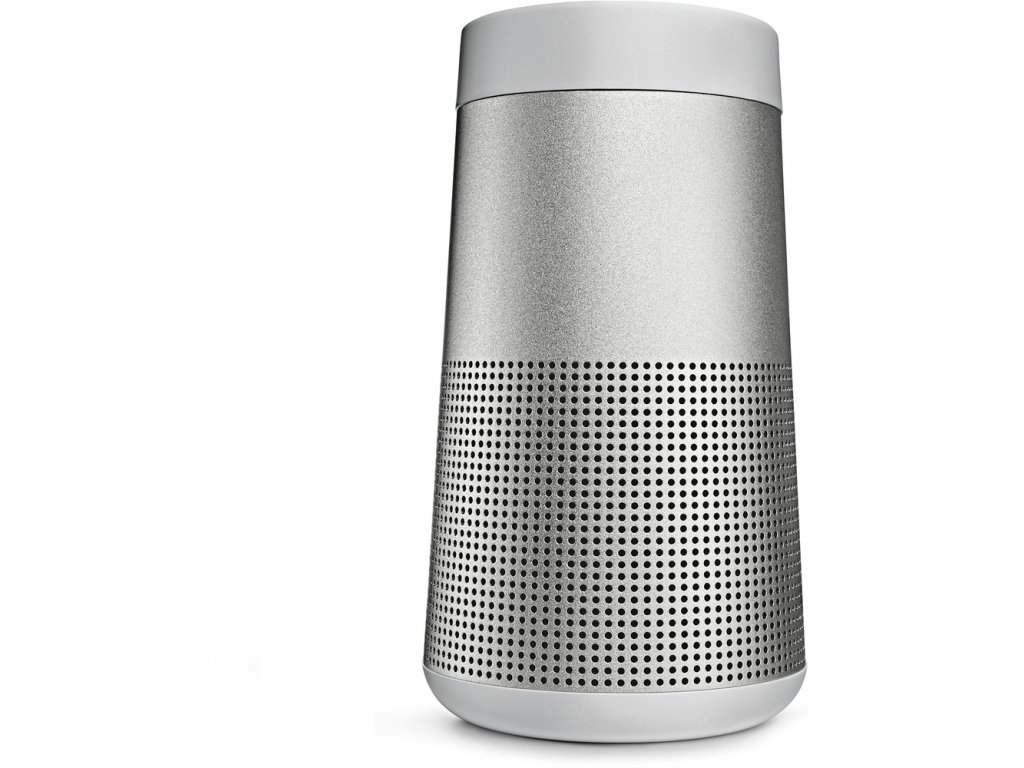Bose SoundLink Revolve BT Speaker White 1
