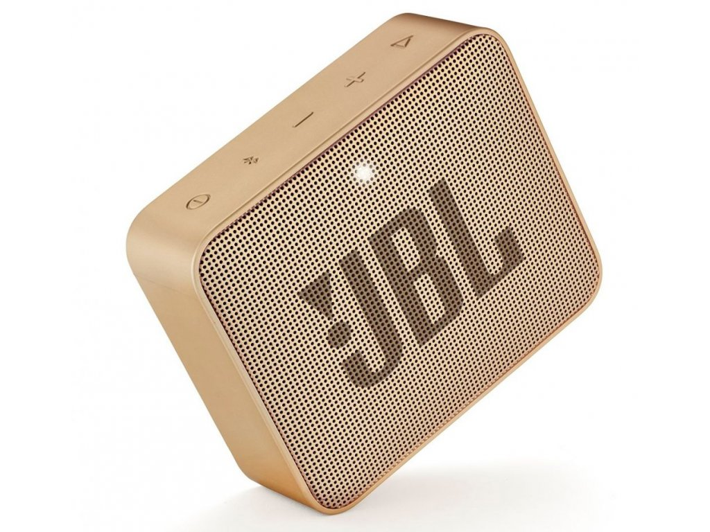JBL GO2 Champagne 1