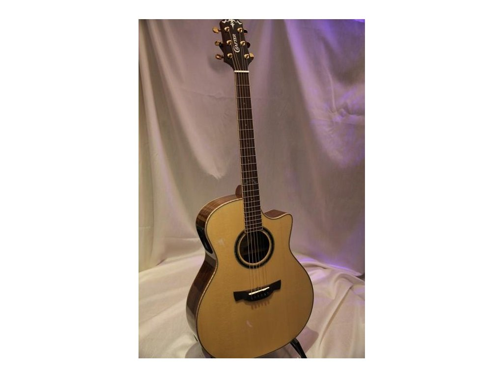 2614 0 Crafter%20GLXE3000OV%20pic1