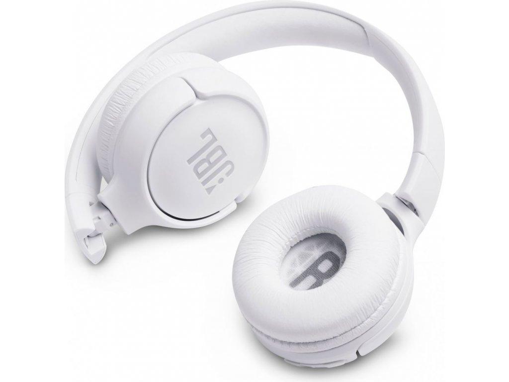 JBL Tune 500BT White 1