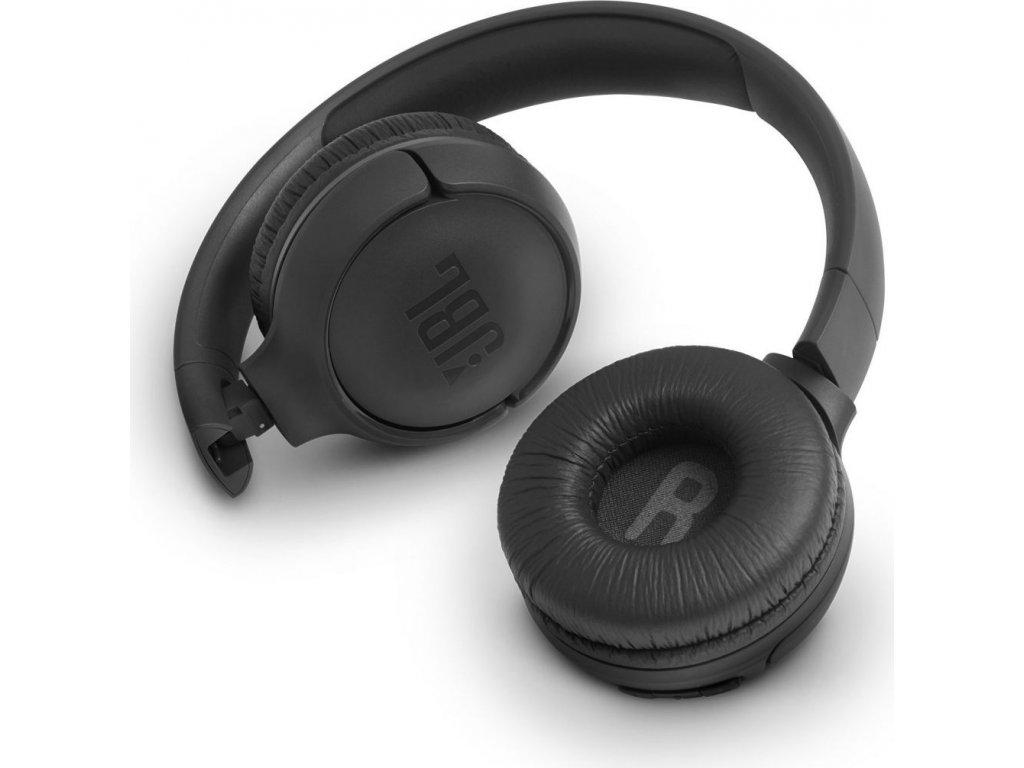 JBL Tune 500BT Black 1