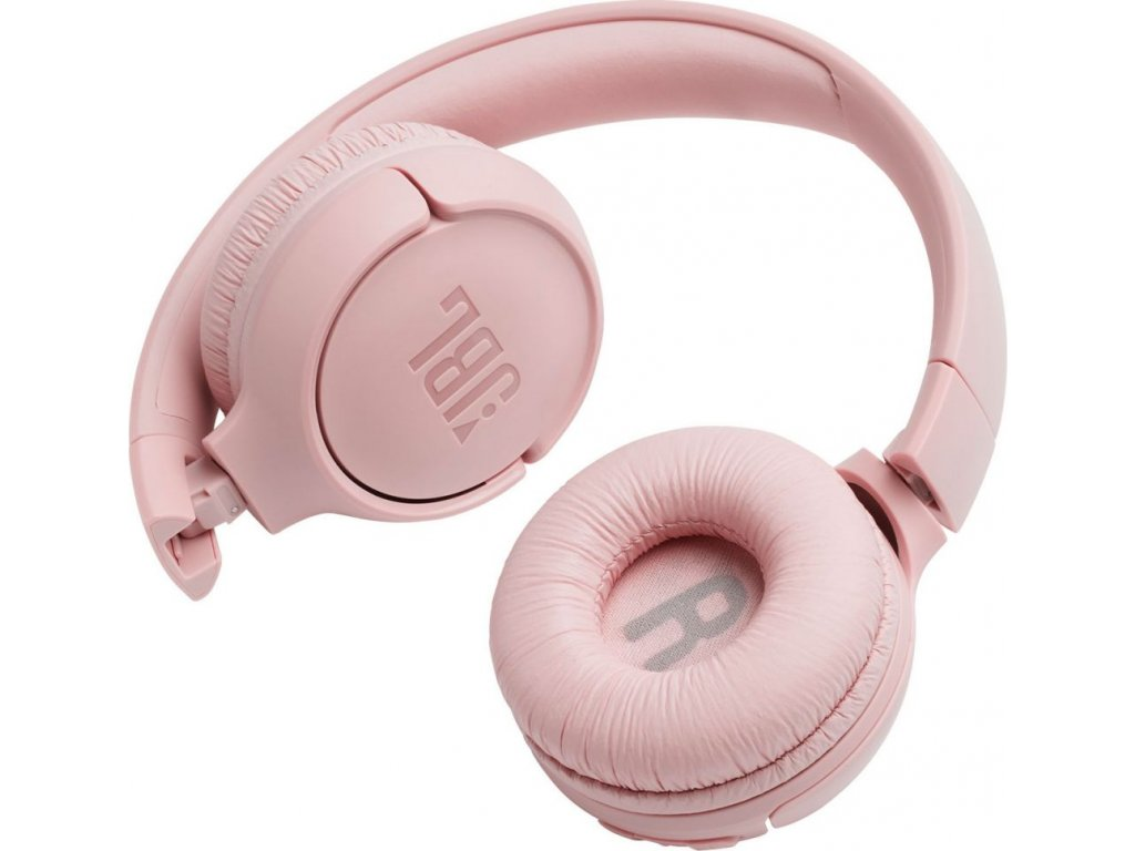 JBL Tune 500BT Pink 1
