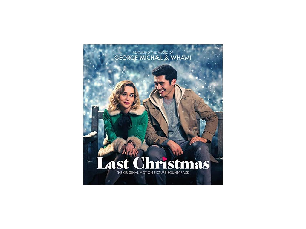 cd last christmas