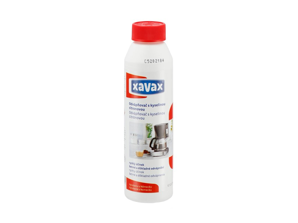 AVAX 67111734 PRIPRAVOK PRE RYCHLE ODVAPNENIE 250 ML.png OID 1VME200101