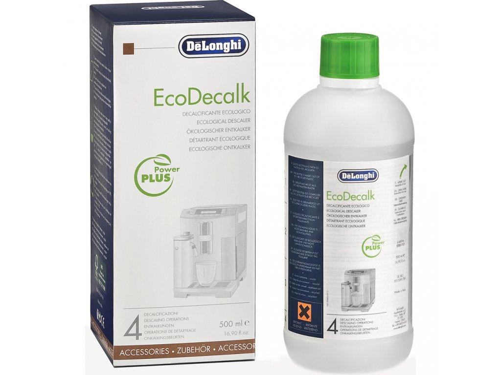 Delonghi DLSC 500 Eco Decalk odvápňovač 500 ml