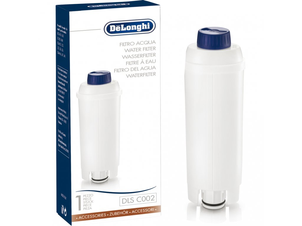 Delonghi DLSC 002 vodný filter