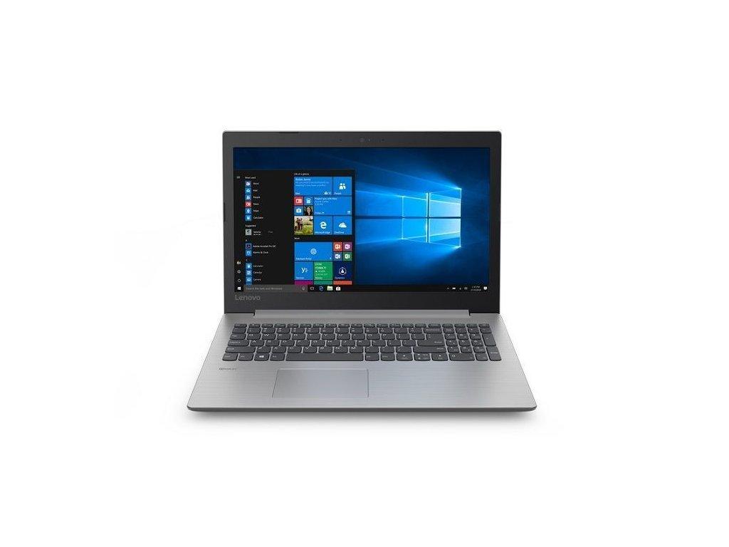 Notebook Lenovo IdeaPad 330 15ICH čierny (81FK00HSCK) 1