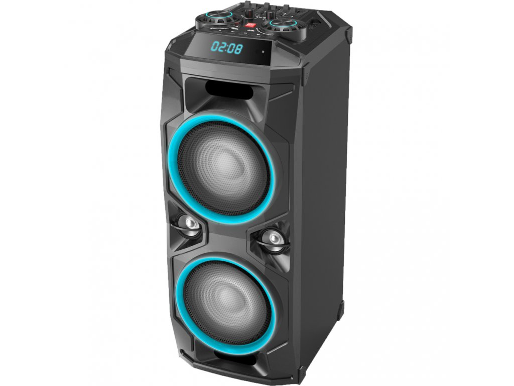 Sharp PS 940 Party Speaker System 1