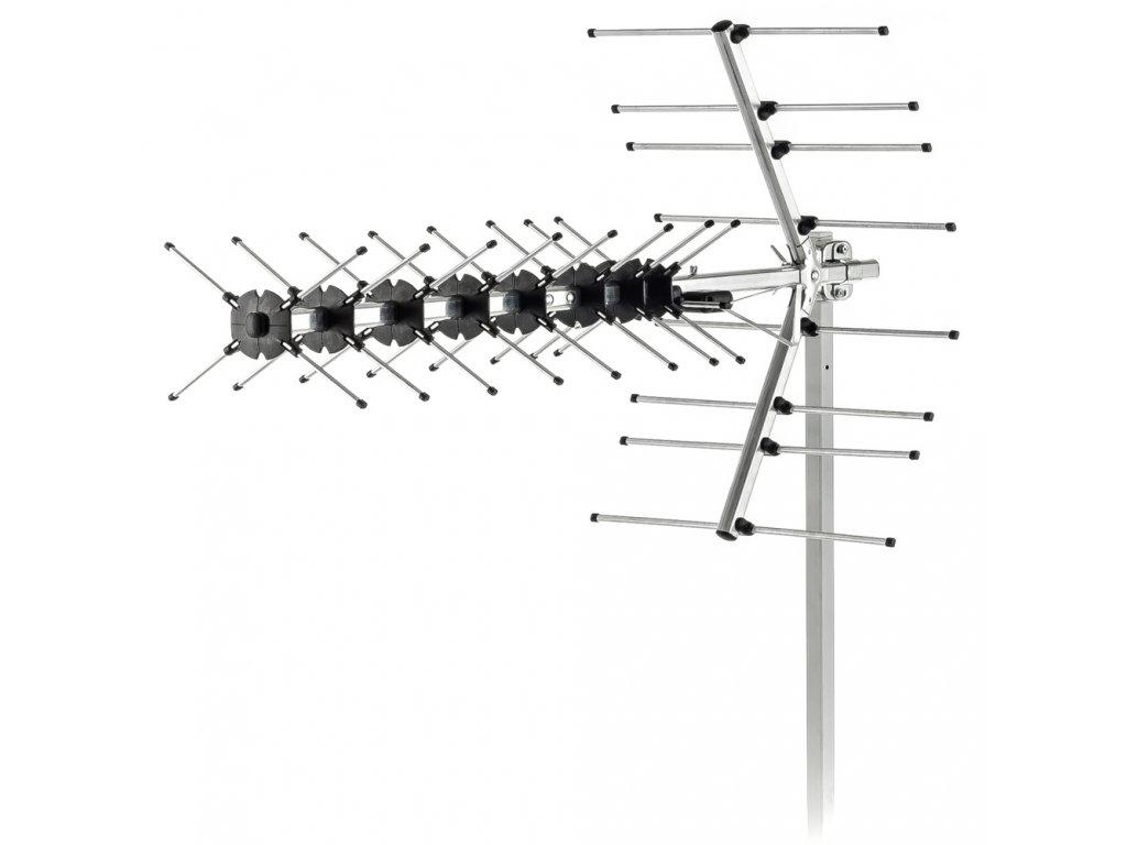 Sencor SDA 611 4G DVB T2 anténa vonkaj 1