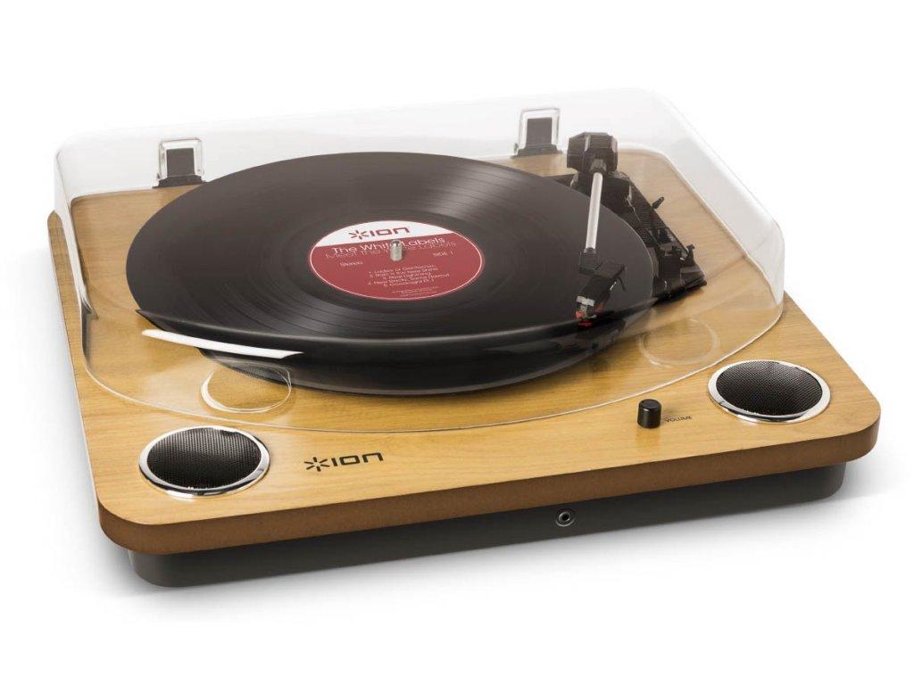 ION Max LP Wood 1