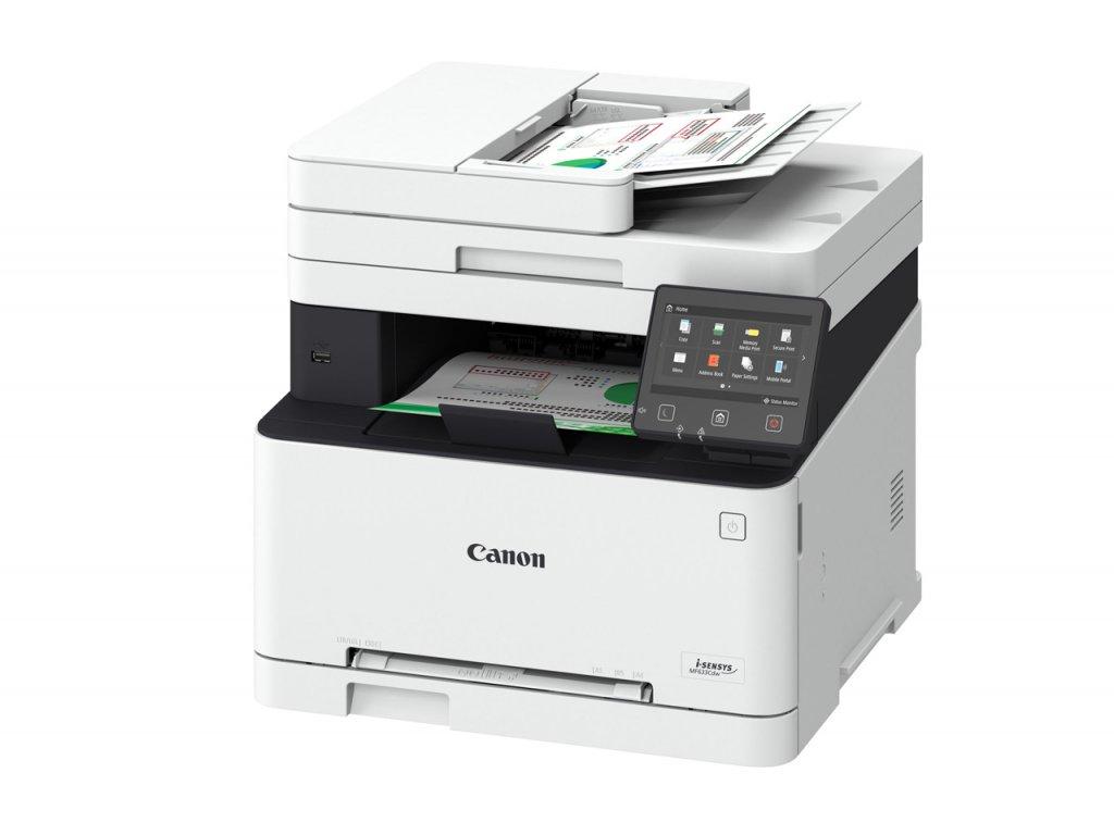 CANON MF 633CDW 1