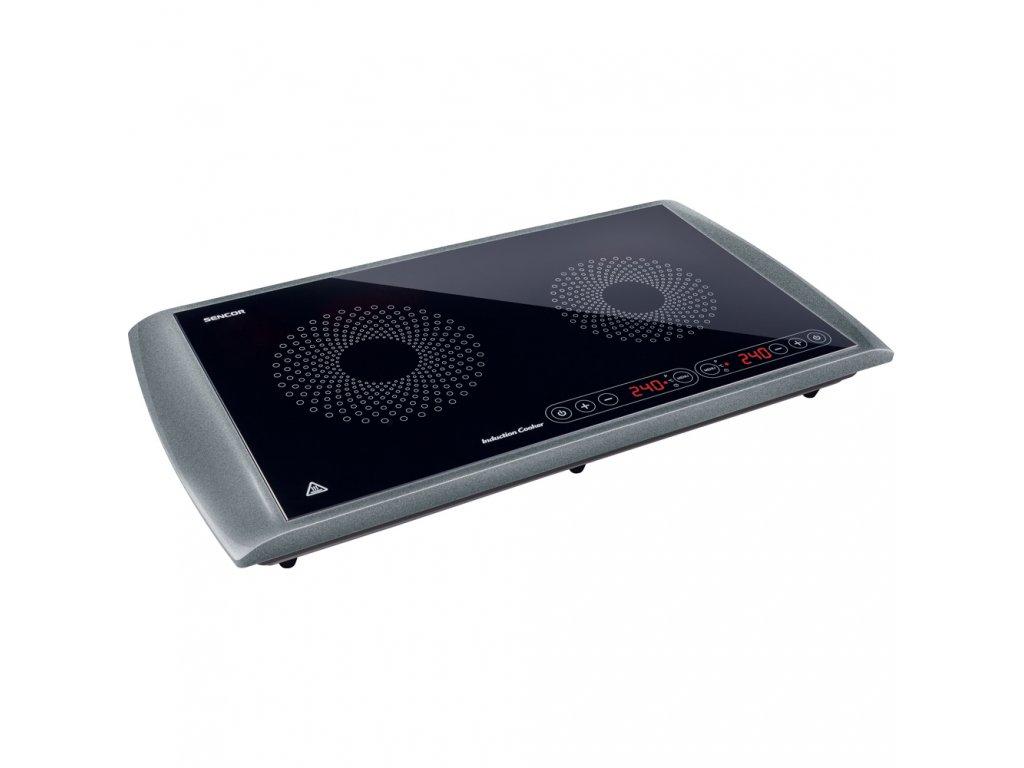 Sencor SCP 5303GY 1