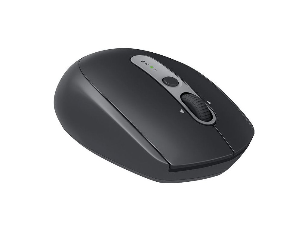 LOGITECH Multi Device SILENT Wireless Mouse M590 black 910 005197 1