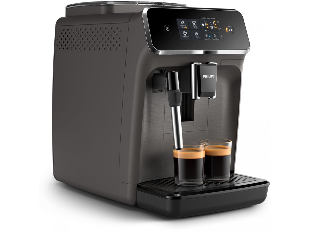 PHILIPS EP2224 espresso PP 1