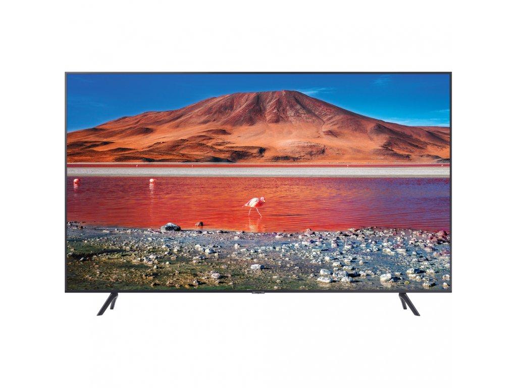 UE50TU7172 LED ULTRA HD LCD TV SAMSUNG 1