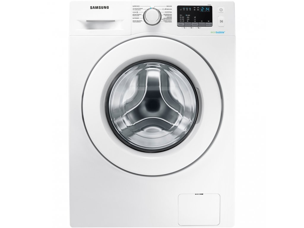 Samsung WW60J4060LW1ZE 1
