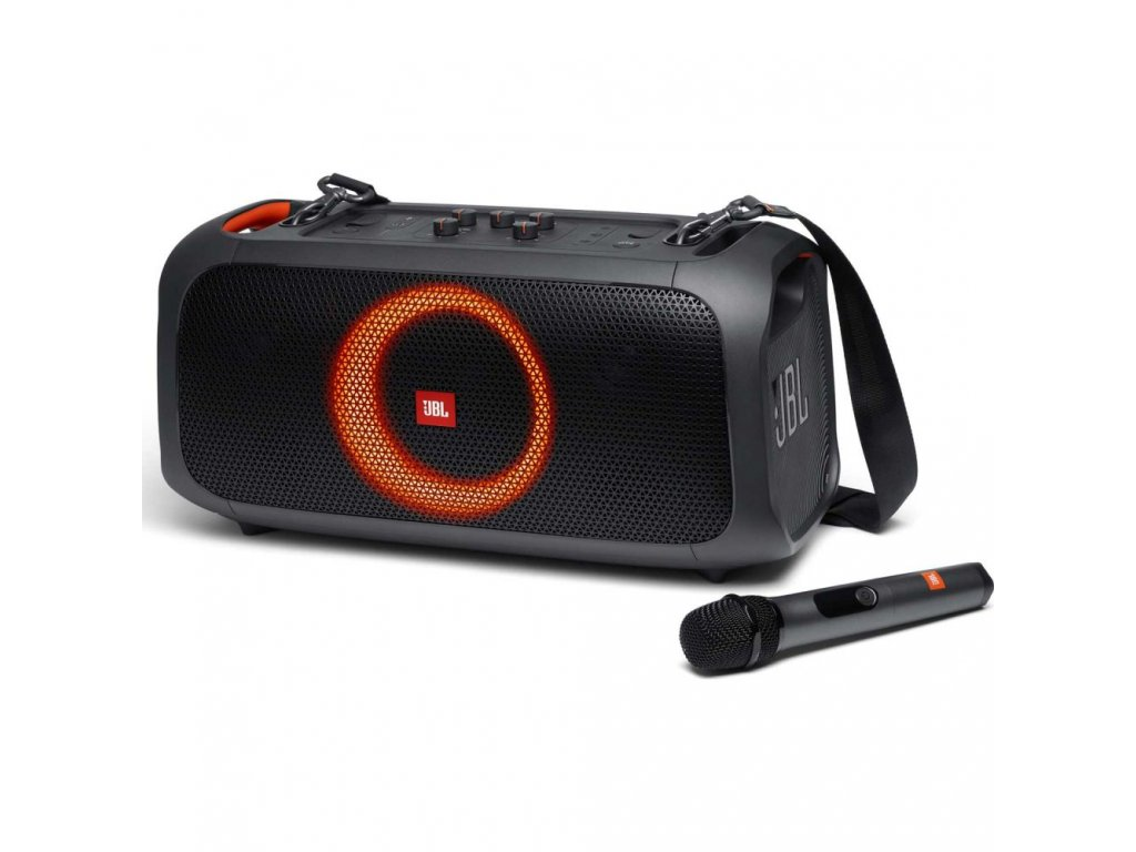 JBL PARTYBOX ON THE GO 1