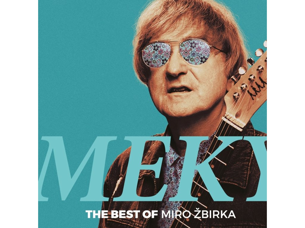 cd Zbirka Miro Meky 3CD