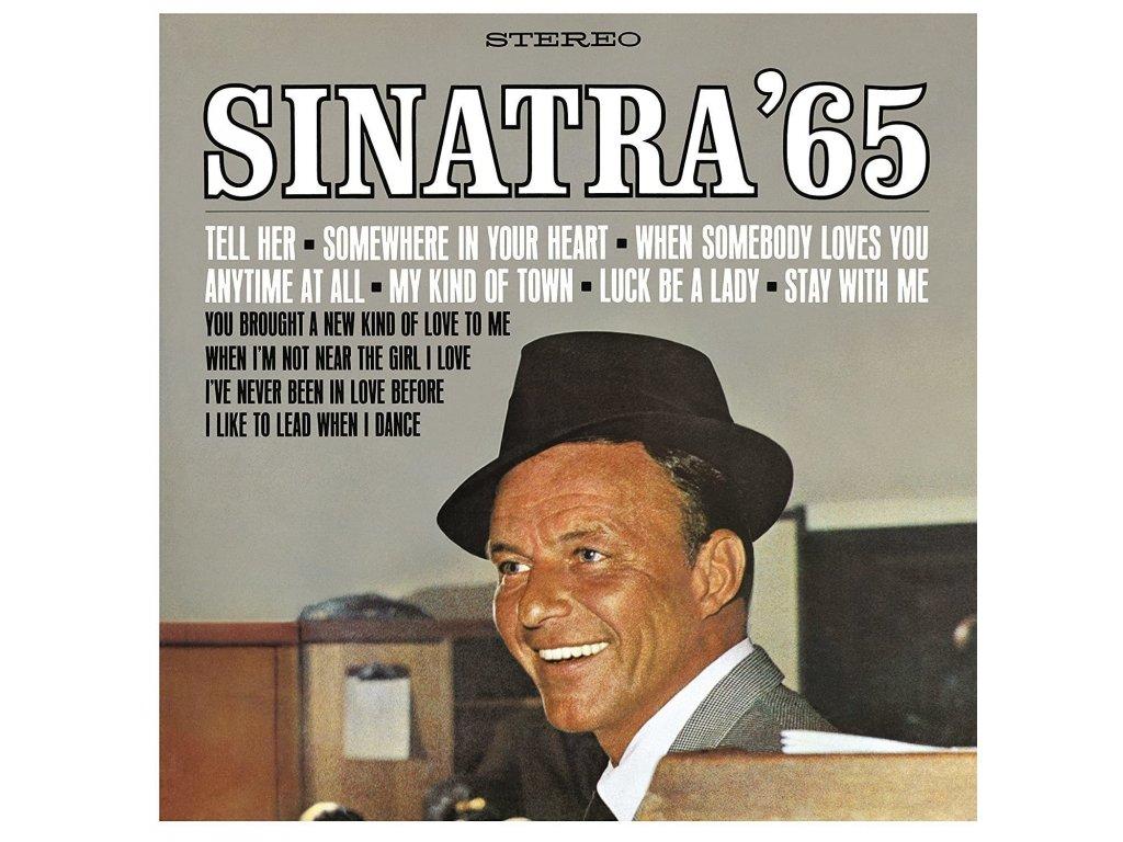 Sinatra Frank Sinatra 65 LP 2