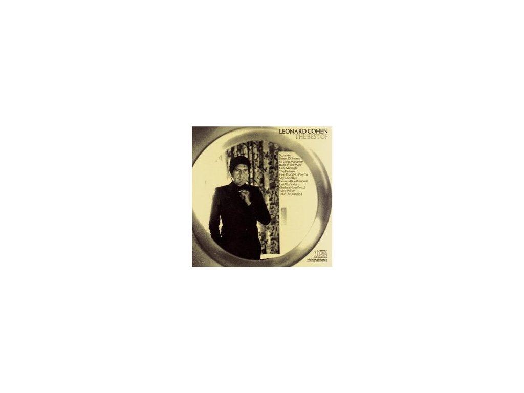 Cohen Leonard Greatest hits LP