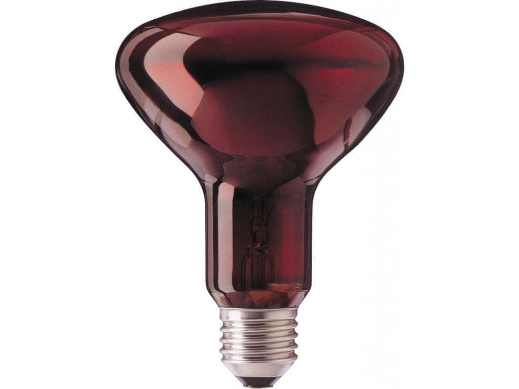 Philips Philips infračervená žiarovka 100W E27