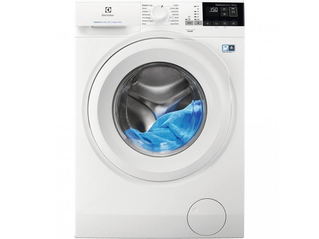 EW7W4684W práčka so suš. ELECTROLUX 1