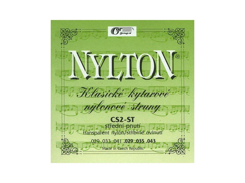 vyrn 575Nylton CS2 ST
