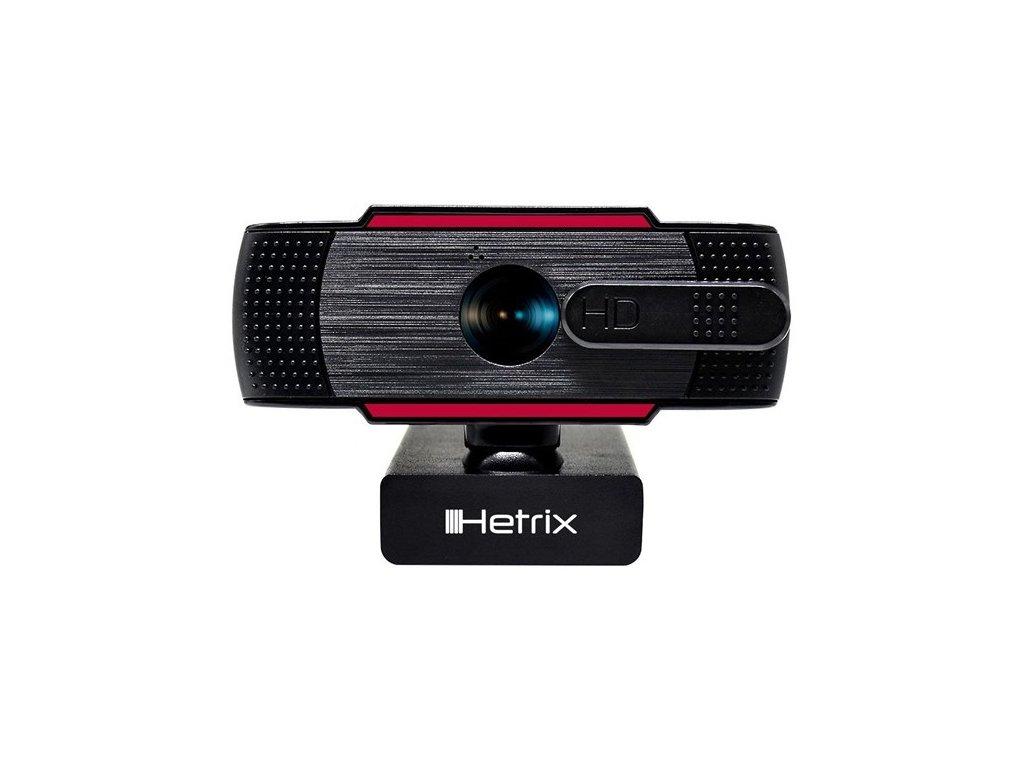 HETRIX Webcam FULL HD DW2