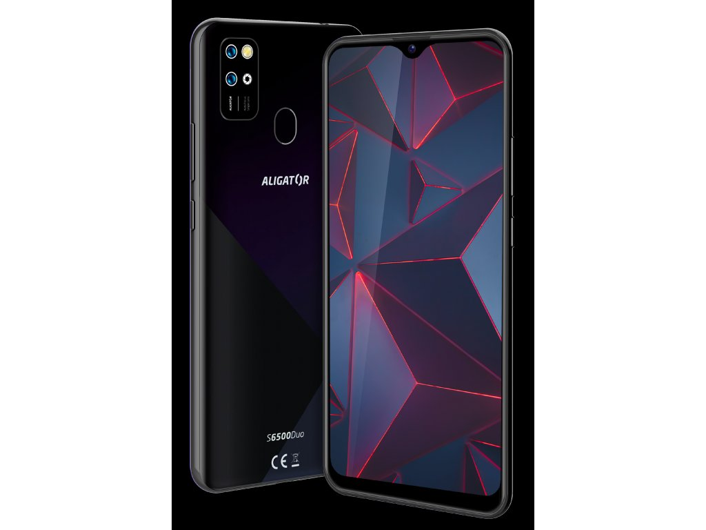 Aligator S6500 Duo 32GB 1