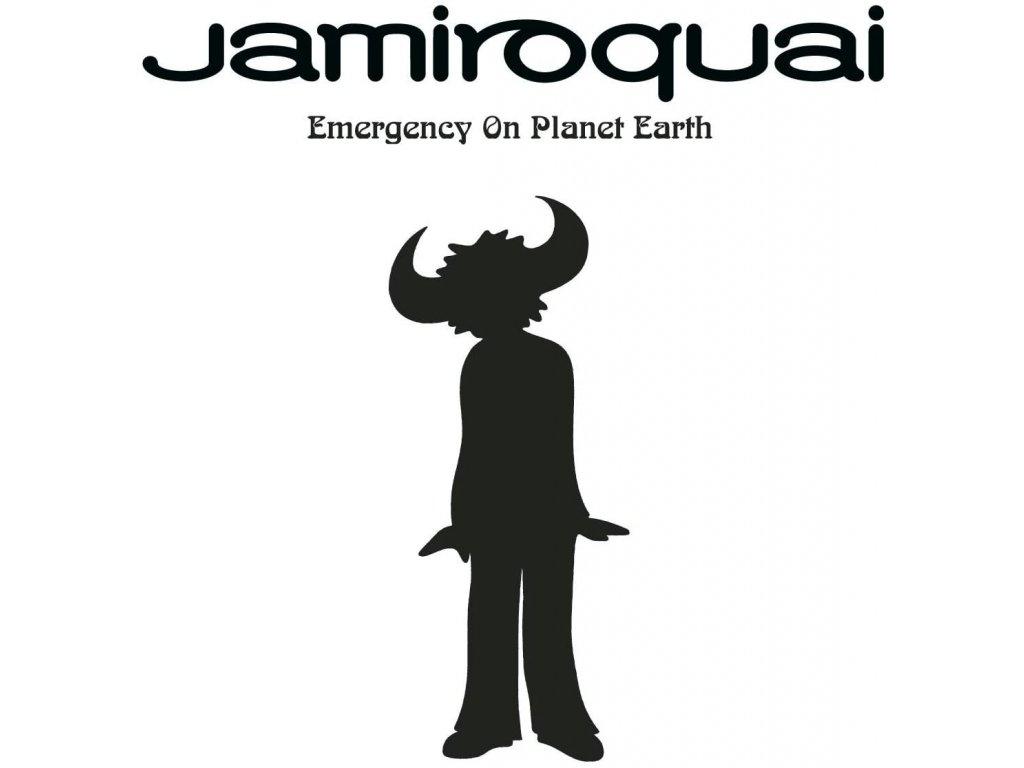 Jamiroquai Emergency On Planet Earth