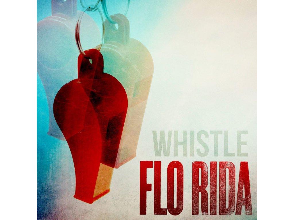 cd Flo Rida Whistle
