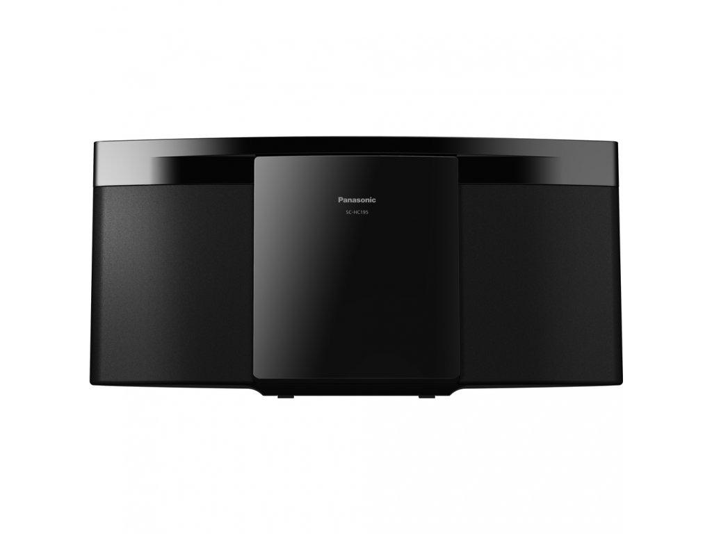 Panasonic SC HC195EG K 1