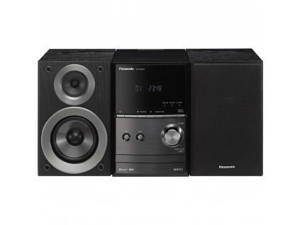 Panasonic SC PM600EG K 1