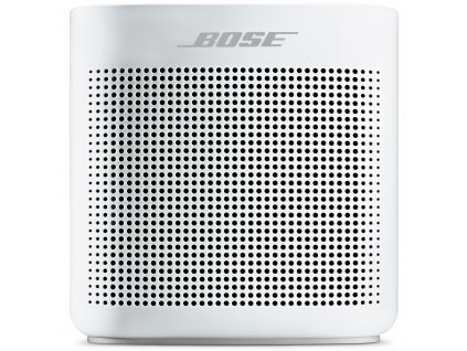 Bose SoundLink COLORII BT Speaker White 1