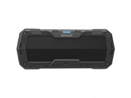 SENCOR SSS 1100 Black 1