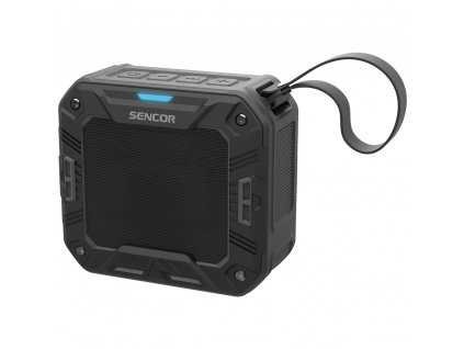 SENCOR SSS 1050 Black 1
