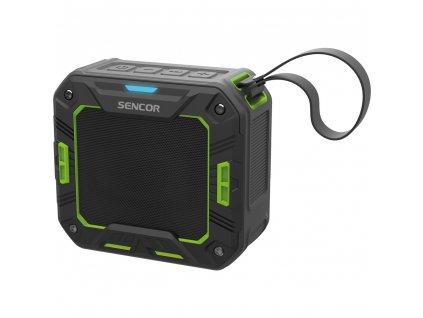 SENCOR SSS 1050 Green 1