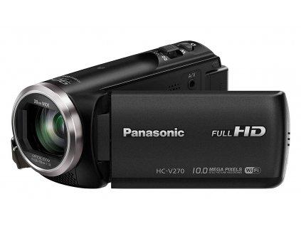 Panasonic HC V270EP K