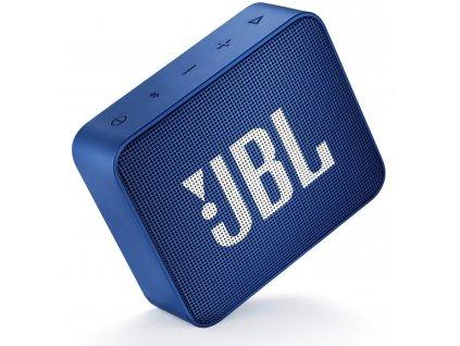 JBL GO2 Blue 1