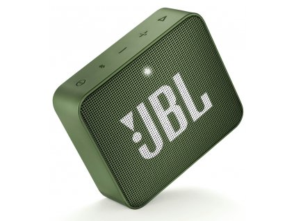 JBL GO2 Green 1