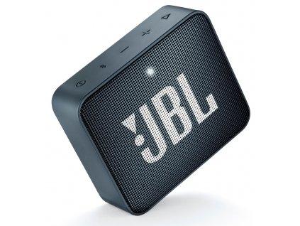 JBL GO2 Navy 1